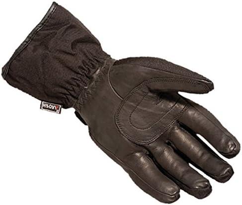 Richa 9904 Ladies Motorcycle Gloves L Black