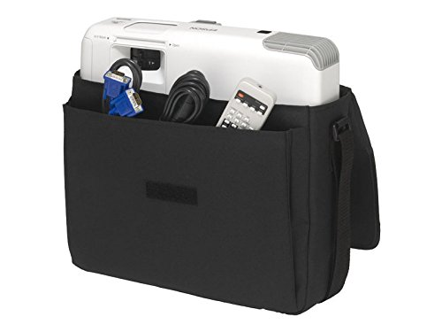 Soft Carrying Case- Elpks64 Epson V12H001K64 Projector Accessories
