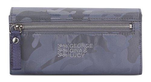 George Gina & Lucy , Portafogli