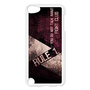 Fight Club For Ipod Touch 5 Csae phone Case QYK612183