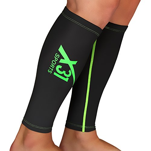 X31 Sports Compression Sleeves Warmers