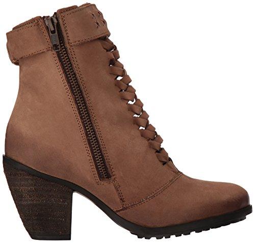Boot Harley Brown Calkins Davidson Women's Fashion OUqIgU