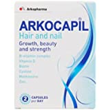 Arkopharma Forcapil 60 Tablets