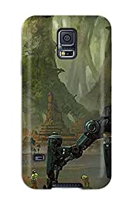Kishan O. Patel's Shop Best Waterdrop Snap-on Vehicle Case For Galaxy S5 4530363K40099537