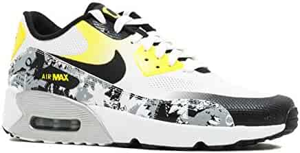 Shopping White or Grey Running Athletic Shoes Boys