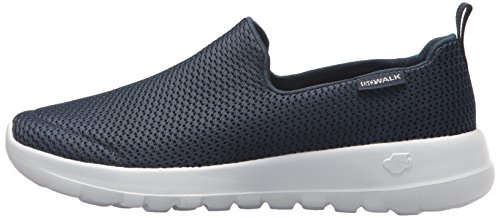 Skechers Performance Women's Go Walk Joy Walking Shoe,navy/white,5 W US by Skechers (Image #5)