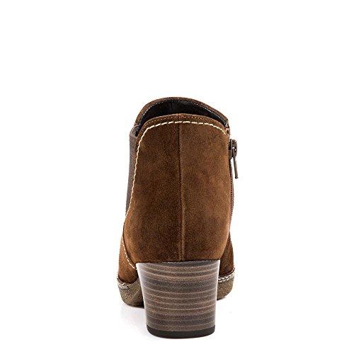 Gabor Dames Het Comfort Basic Laarzen Bruin