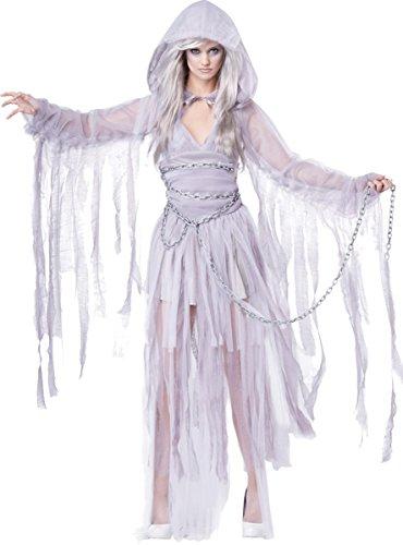 Morris Costumes Haunting Beauty Women Lg 10-12 (Haunting Beauty)