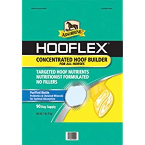 Absorbine Hooflex Hoof Care 5