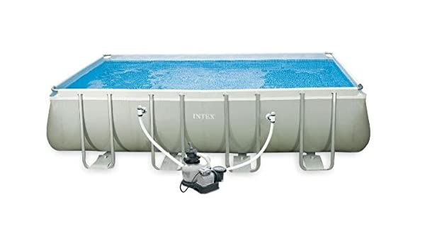 Intex 28352 - Piscina: Amazon.es: Jardín