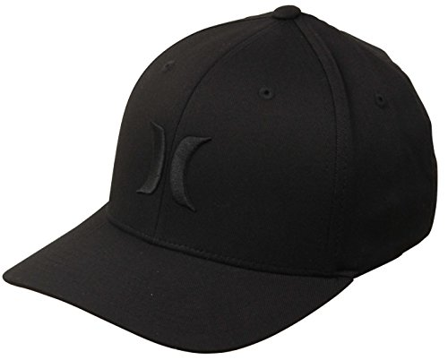 Hurley Caps One & Only Cap - Black from Hurley