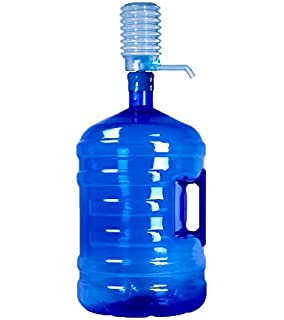 Dispensador de agua manual para garrafas,dispensador manual,dispensador agua,bomba agua manual