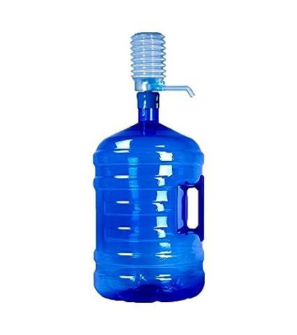 Dispensador de agua manual para garrafas,dispensador manual,dispensador agua ,bomba agua manual