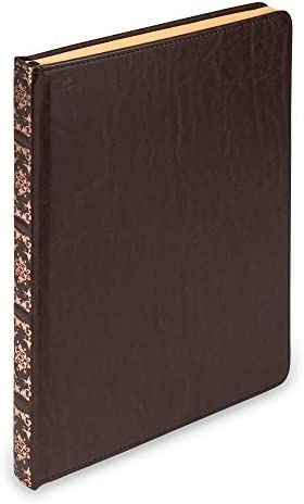 Samsill Vintage Hardcover Notebook Parchment product image