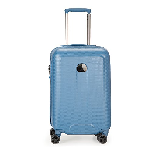 delsey-luggage-embleme-carry-on-trolley-blue