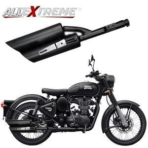 Royal Enfield Exhaust Silencer