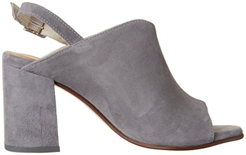Marc O'Polo Women's 70214021302302 High Heel Closed Toe Sandals Grey (Oxide Grey) visit new for sale find great cheap online outlet Cheapest amazing price sale online R89hXyxbNk