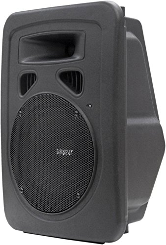Earthquake Sound DJ-8M Powered 8-inch 2-Way Monitor / PA Speaker (Single) by Earthquake Sound