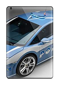 Ipad Case - Tpu Case Protective For Ipad Mini/mini 2- Bugatti Car