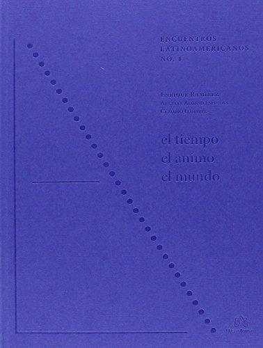 Descargar Libro Encuentros Latinoamericanos - Nº 1 Enrique Ramirez