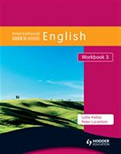 Download International English, Workbook 3 (Bk. 3) PDF