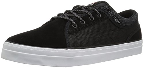 DVS Mens Aversa Skateboarding Shoe