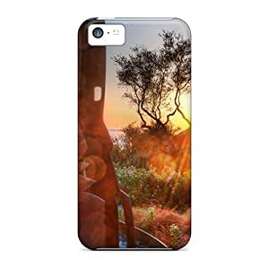 Perfect Dinner At The Post Ranch Inn Case Cover Skin For Iphone 5c Phone Case