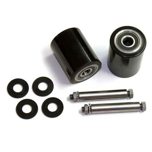 Gps Load Wheel Kit For Manual Pallet Jack, Fits Lift-Rite (Big Joe), Model # L-50