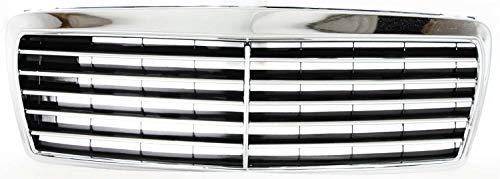 99 mercedes benz e320 grille - 4