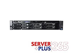 "Dell PowerEdge R710 3.5"" Server, 2x 3.06GHz 6 Core X5675, 72 GB, Perc6, DVD, iDRAC6, 870W RPS x2, 6x 1TB Drives"
