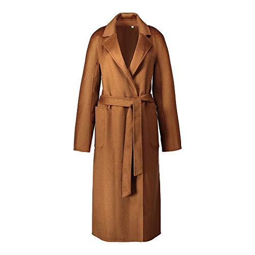 gardé d'une Coat Double au étiré chaud femme xs Le est Shkac et gxSn8q8