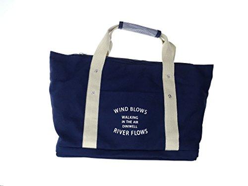 Women Travel Duffel Bag Diaper Bag With Shoe Pocket Detachable Pocket chengsi D39 by chengsi