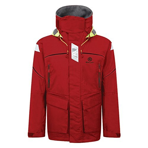 2016 Henri Lloyd Freedom Jacket NEW RED Y00351 by Henri Lloyd by Henri Lloyd