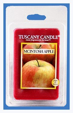 Tuscany Candle Cinnamon Fragrance Bar by Tuscany Candle