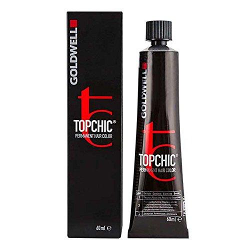Goldwell Topchic Elumenated Haarfarbe 7N BP, 1er Pack (1 x 60 ml) 4021609000334