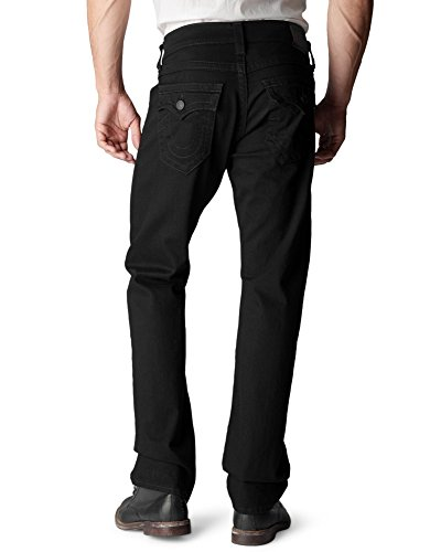 e67c91fc0 True Religion Men s Ricky Relaxed Fit Flap Pocket Jean In - Import It All