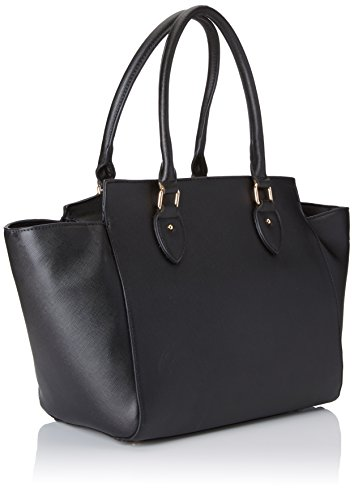main Noir sac 31x28x18 Black East à Big Altea West Cm Linea Gaudì W0a4wzvqW