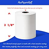 3-1/8 X 230 Thermal Paper for Star CT-S300 Tsp100