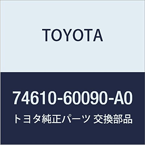 TOYOTA 74610-60090-A0 Assist Grip Assembly