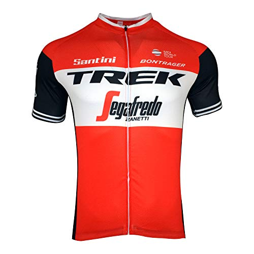 Thriller Rider Sports MTB 2019 Mens MN9022A Outdoor Sports Mountain Bike Short Sleeve Cycling Jersey X-Large
