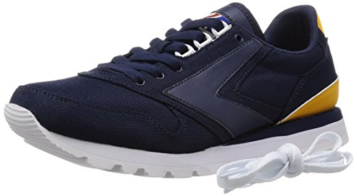 3d7e43dc42a Brooks Heritage Men s Chariot Peacoat Navy Gold Fusion White Sneaker ...