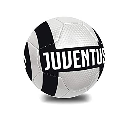 Icon Sports Juventus Soccer Ball Size 4