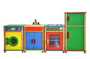 Viga Toys - Juguete de cocina (V9700)