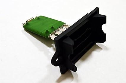 6441.Q8 - Resistencia de ventilador de calefacción - Nuevo de LSC ...