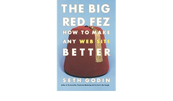 The Big Red Fez and the Future of Your Company Zooming Evolution