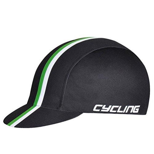 - Uriah Cycling Cap Breathable Green