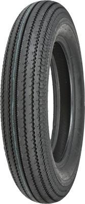 Firestone Motorcycle Tires - 1