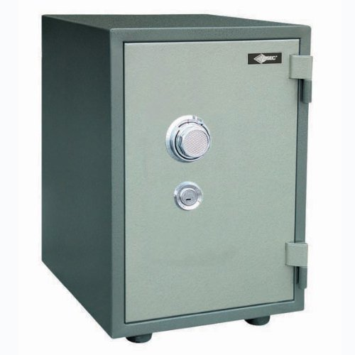 AMSEC FS149 1 Hour Fire Safe with Combination Lock Safe