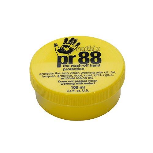 Pr-88 Hand Protectant, 3.5 Ounces | CLN-800.03