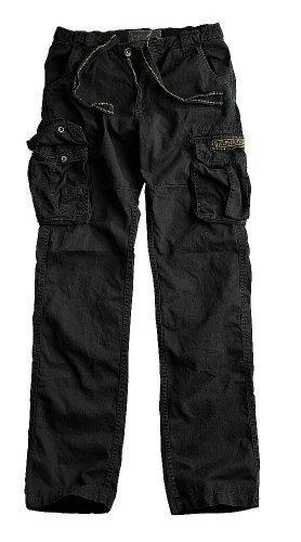 Alpha industries pantalon beam vF 113210 (31 (noir)